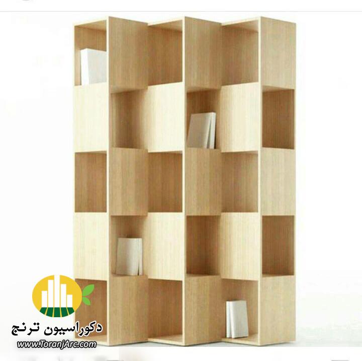bookshelves 18 کتابخانه