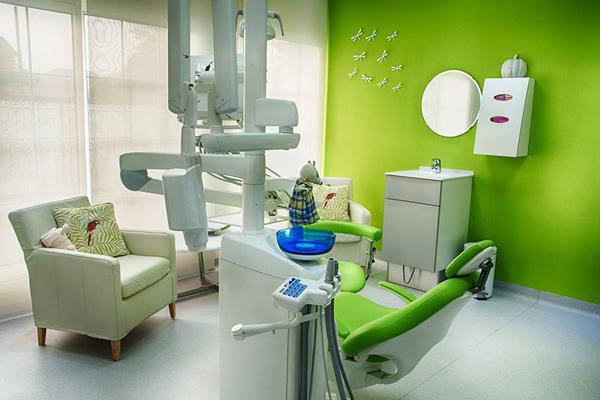 dental office decoration دکوراسیون مطب دندانپزشکی