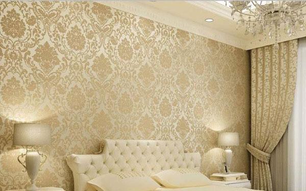 wallpaper wall covering 10 انواع کاغذ دیواری ایرانی و خارجی