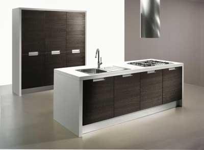 The newest kitchen decoration2 جدیدترین دکوراسیون آشپزخانه