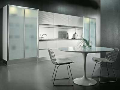 The newest kitchen decoration6 جدیدترین دکوراسیون آشپزخانه