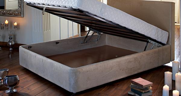 StoargeBox تخت جک دار یا تاشو