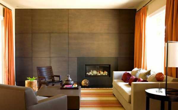 tttt دکوراسیون داخلی خانه با پانل های چوبی