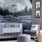 creative ideas for the babys bedroom 6 180x180 مقالات