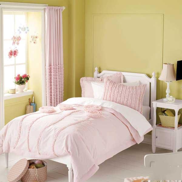 Curtain3 کدام پرده برای کدام فضا در دکوراسیون منزل مناسب است؟