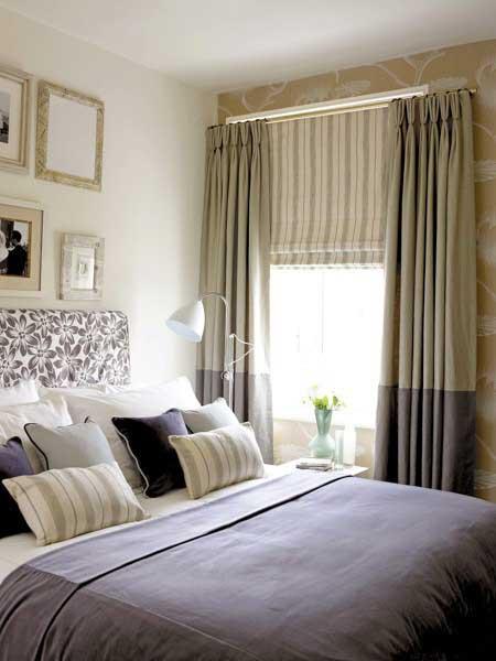 Curtain4 کدام پرده برای کدام فضا در دکوراسیون منزل مناسب است؟
