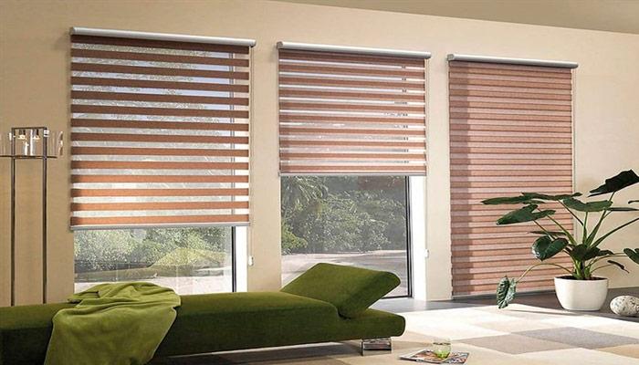 Tips on shutter blinds1 1 نکاتی در مورد انتخاب کاغذ دیواری