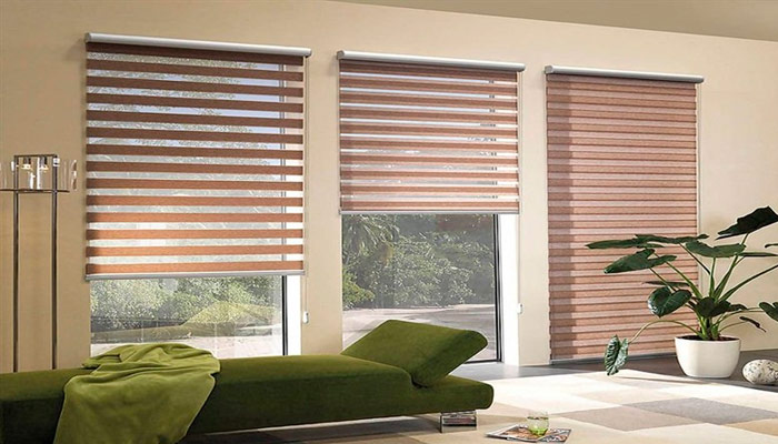 Tips on shutter blinds1 نکاتی در مورد پرده کرکره
