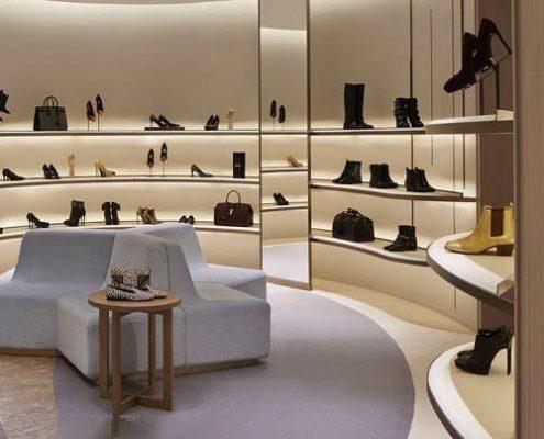 Shoe store decor1 495x400 صفحه اصلی