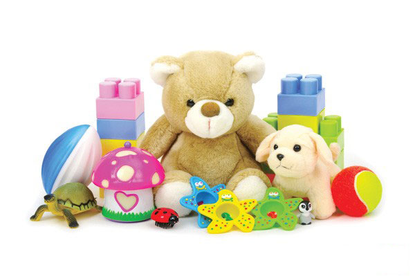 baby room toy2 قفسه اسباب بازی اتاق کودک تان را جدی بگیرید!