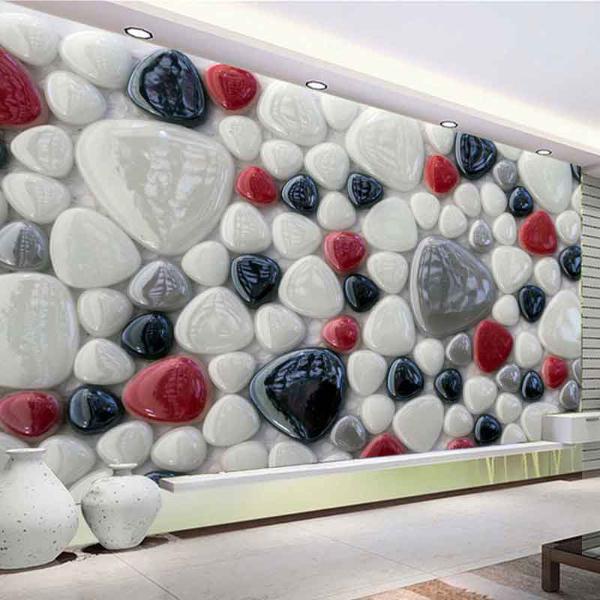 3d wallpaper 5 کاغذ دیواری سه بعدی