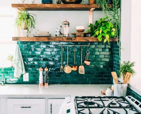 decorate the kitchen1 495x400 مقالات