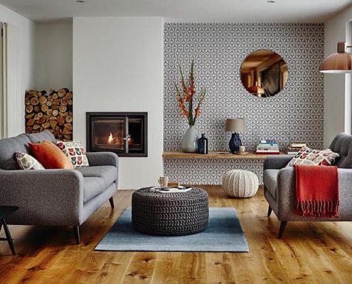 living room decoration 495x400 مقالات
