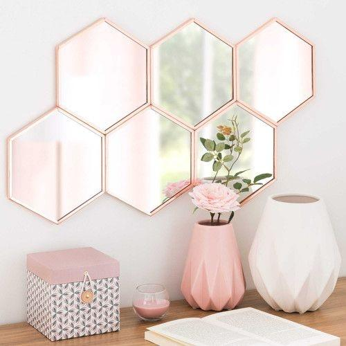 mirror in decoration 2 کاربرد آیینه در طراحی دکوراسیون