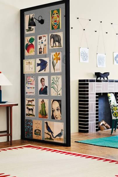 photos 20 نکته درباره طراحی دکوراسیون منزل