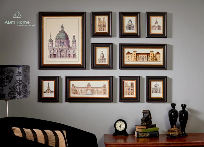 pic wall نکات مفید در مورد تابلو دیواری