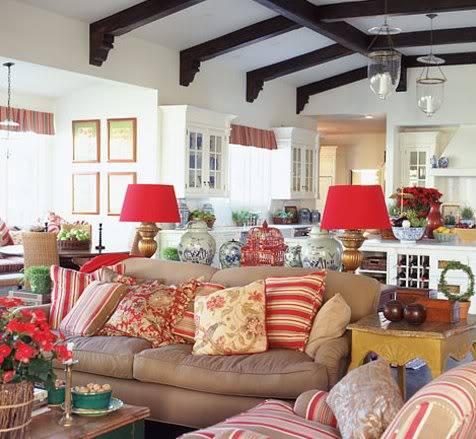 bad interior design 1 چه رنگ هایی در خانه تاثیر منفی می گذارند؟