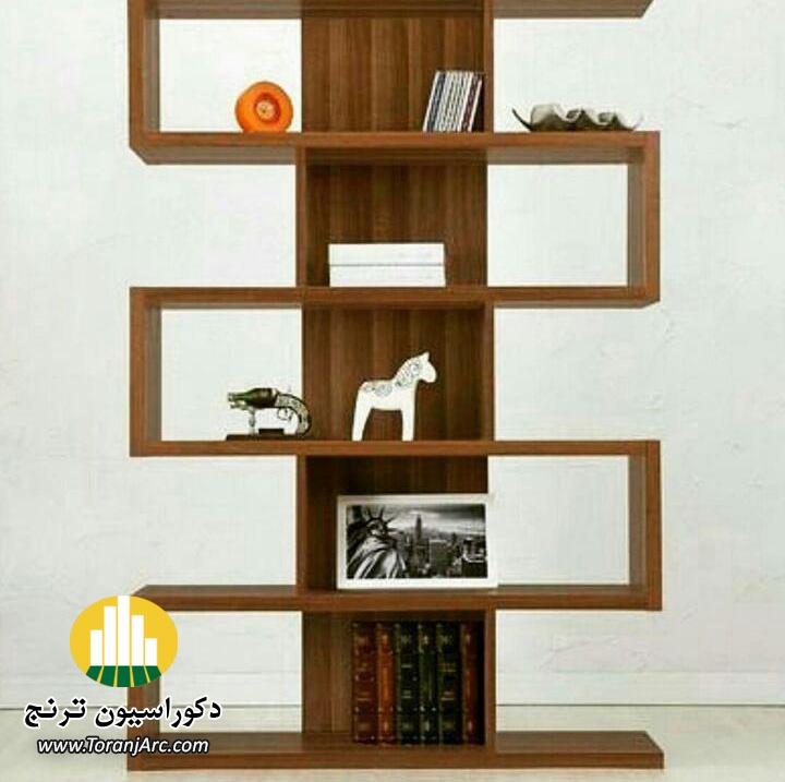 bookshelves 14 کتابخانه