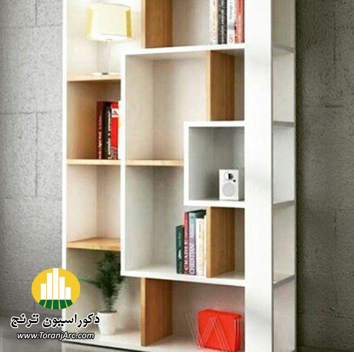 bookshelves 15 کتابخانه