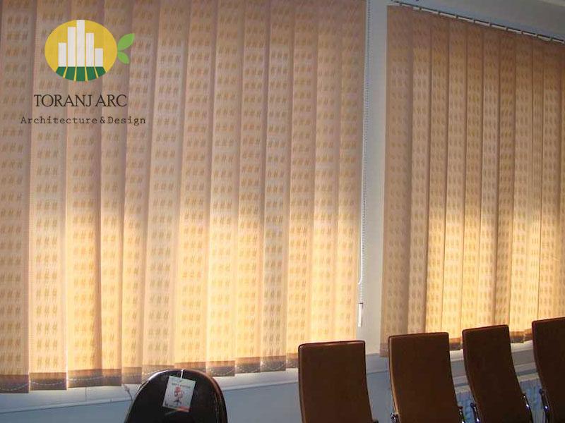 lordraph curtain 7 پرده لوردراپه