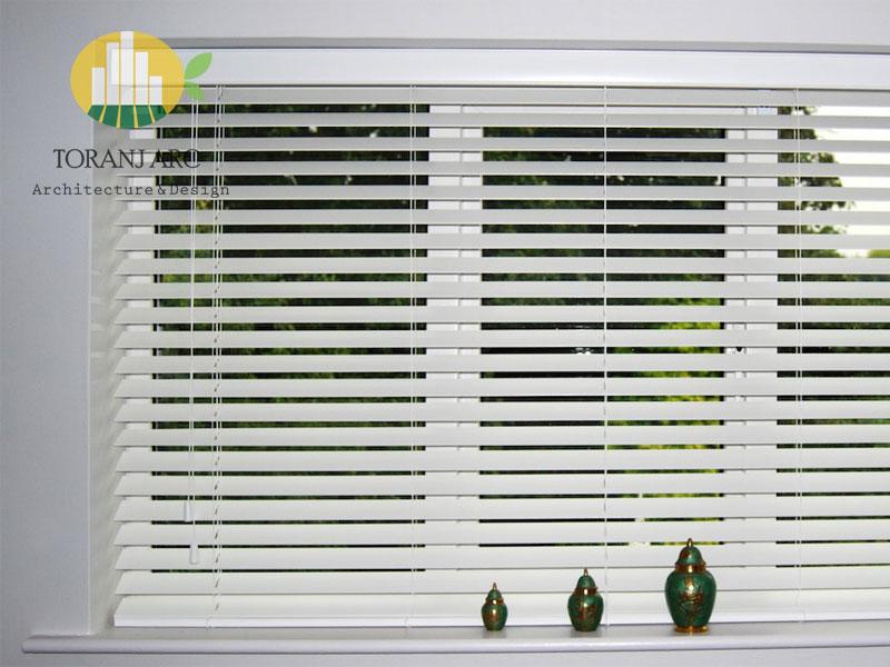 metal shutters curtains 4 پرده کرکره فلزی