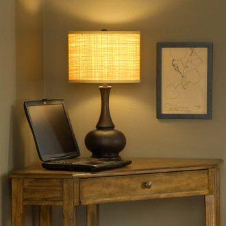 Softback Lamp Shade آباژورهای جدید در دکوراسیون منزل