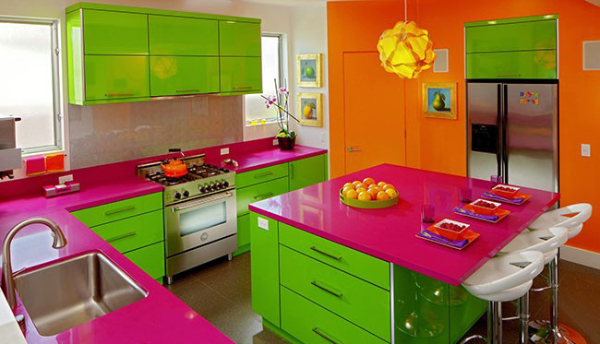 cabinets type 2 انواع کابینت ها