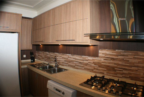 cabinets type 3 انواع کابینت ها