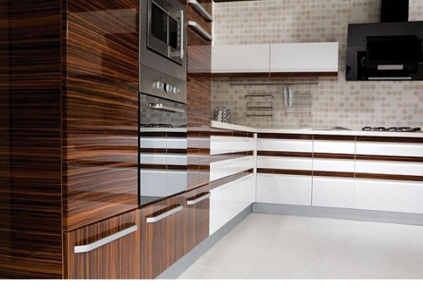 cabinets type 4 انواع کابینت ها