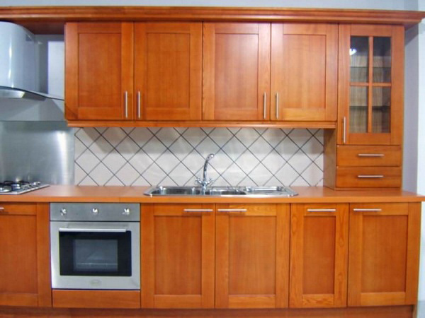 cabinets type 7 انواع کابینت ها