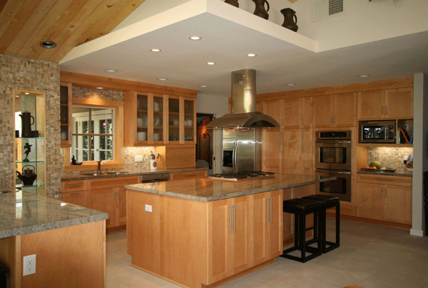 cabinets type 9 انواع کابینت ها