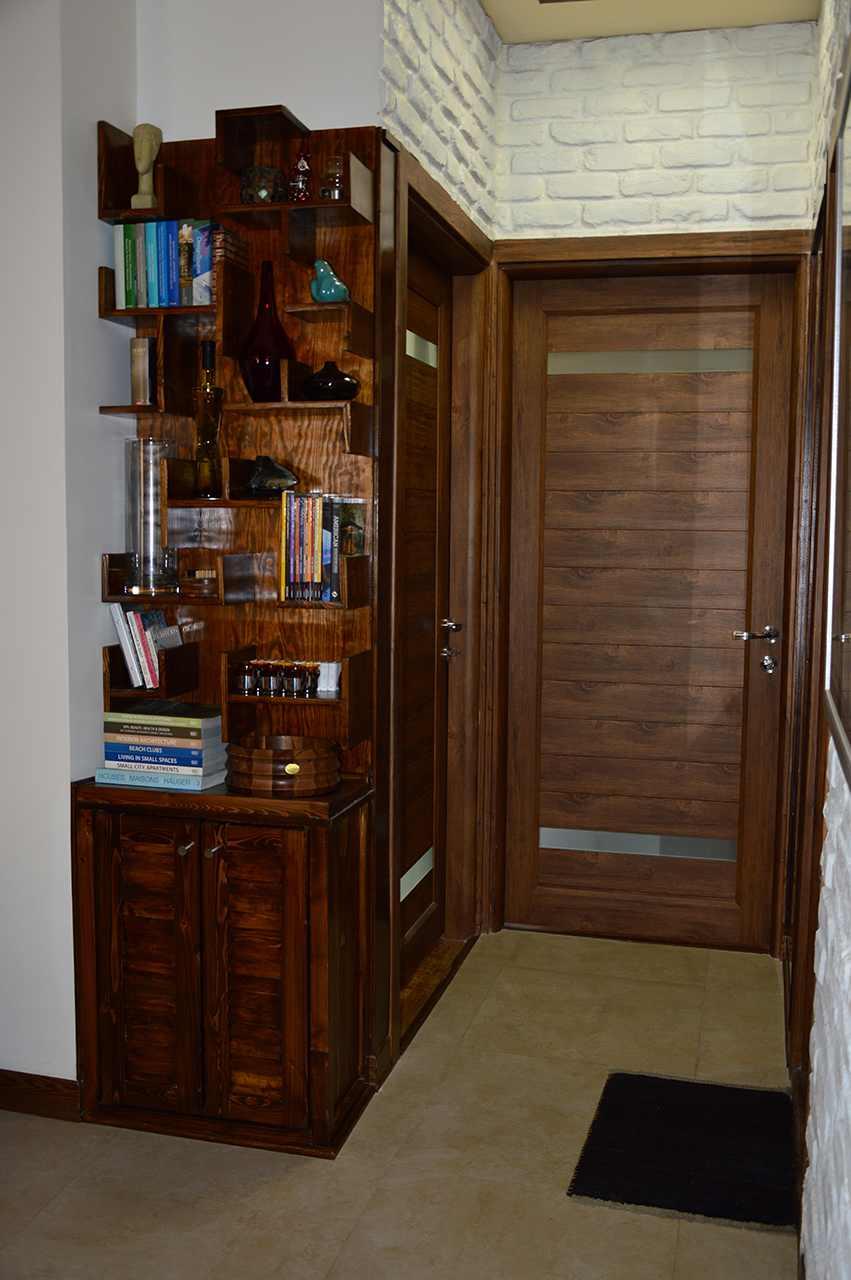 2 4 کتابخانه ها در دکوراسیون منزل