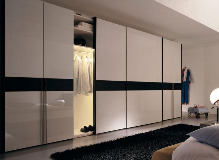Wall cupboard 1 کمد دیواری