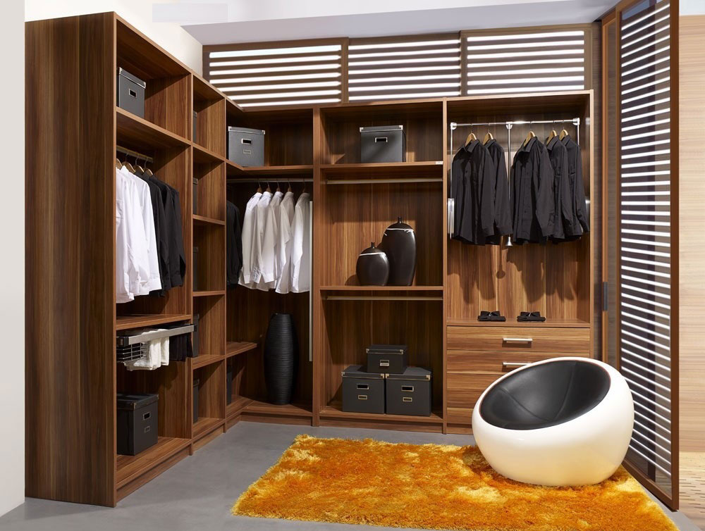 Wall cupboard 4 کمد دیواری