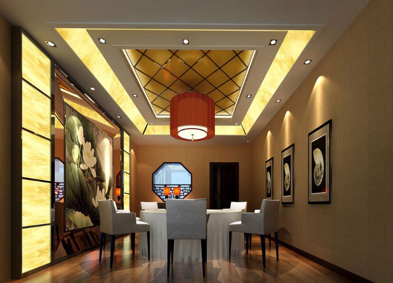 dining room dining room ceiling ideas chinese ceiling and lighting for dining room 3d house free 3d house1021 x 735 184 kb jpeg x سقف کاذب و برخی انواع آن