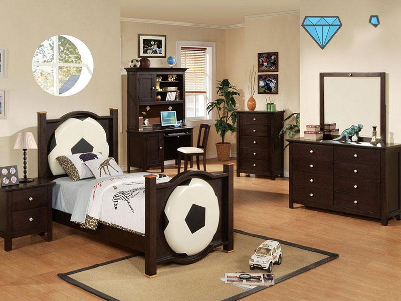 kids bed design 3 5 ایده برای دکوراسیون تختخواب اتاق کودک