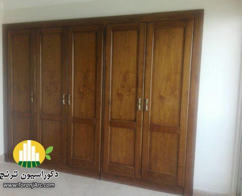 wall cupboard 10 495x400 کمد دیواری