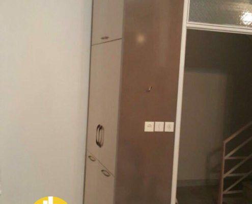 wall cupboard 11 495x400 کمد دیواری