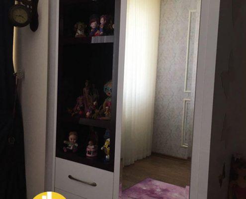 wall cupboard 13 495x400 کمد دیواری