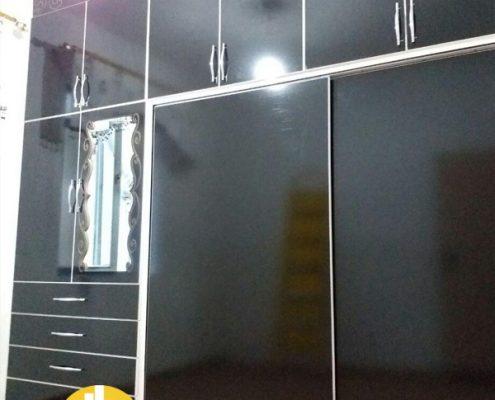 wall cupboard 14 495x400 کمد دیواری