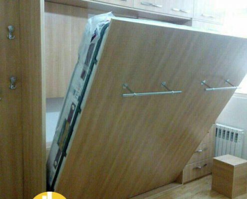 wall cupboard 16 495x400 کمد دیواری