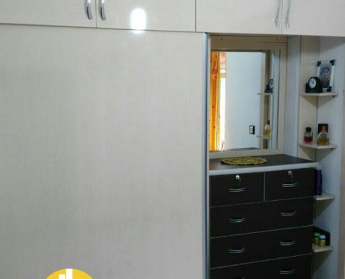 wall cupboard 17 495x400 کمد دیواری
