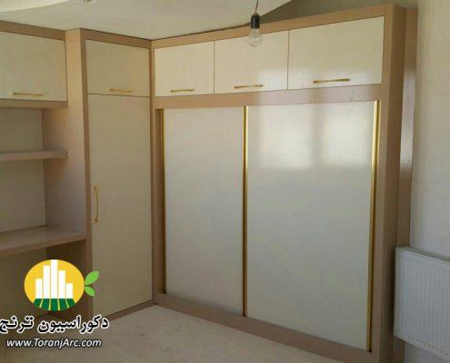 wall cupboard 18 495x400 کمد دیواری
