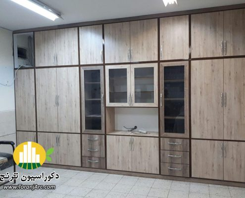 wall cupboard 19 495x400 کمد دیواری