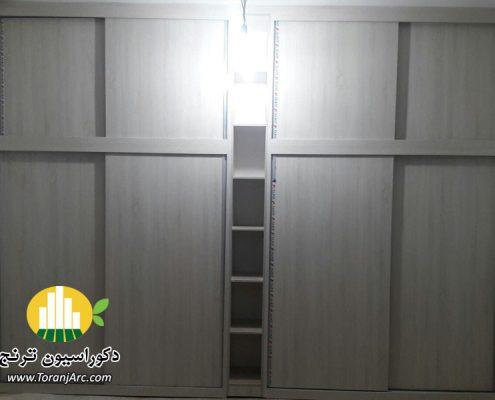wall cupboard 2 495x400 کمد دیواری