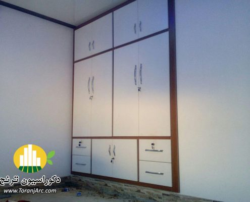 wall cupboard 21 495x400 کمد دیواری