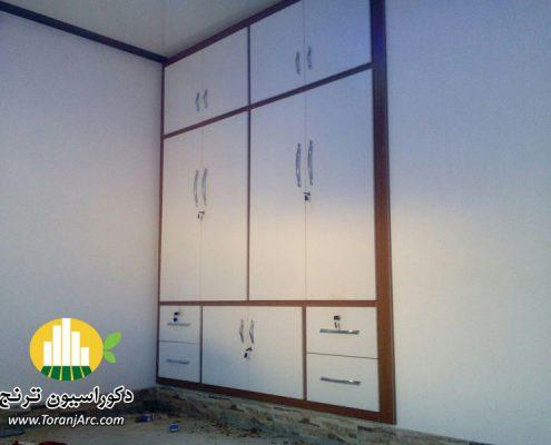 wall cupboard 21 495x400 کمد دیواری