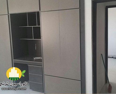 wall cupboard 23 495x400 کمد دیواری
