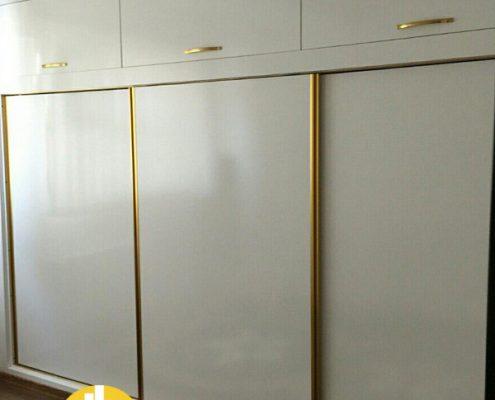 wall cupboard 24 495x400 کمد دیواری
