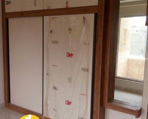 wall cupboard 28 495x400 کمد دیواری